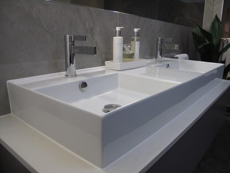 Custom Tap Sinks