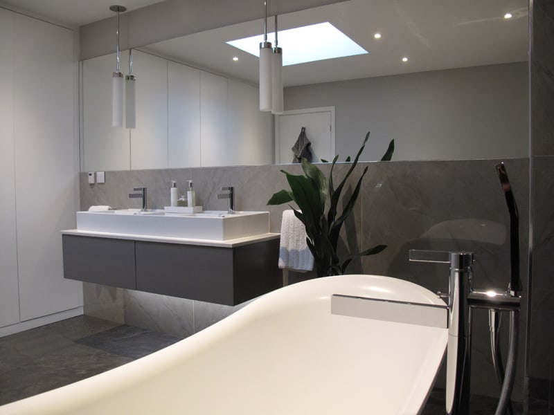 Traditoanl Bathroom Fitters
