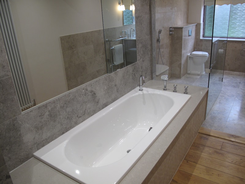 Bespoke Bathroom Fitters