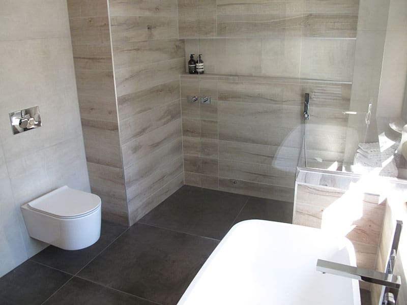 Luxury Ensuite Bathroom Design