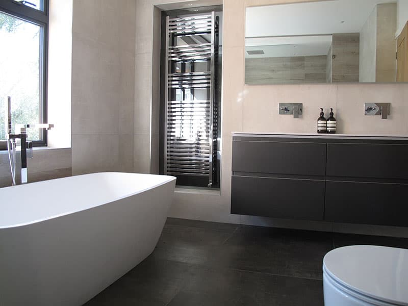 Angel Interior Bathroom Designs
