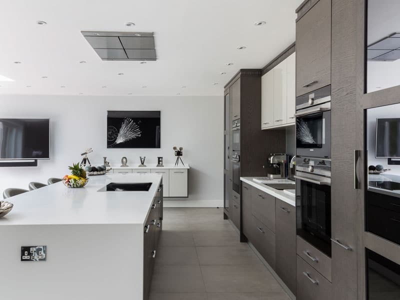 Hermitage Kitchens