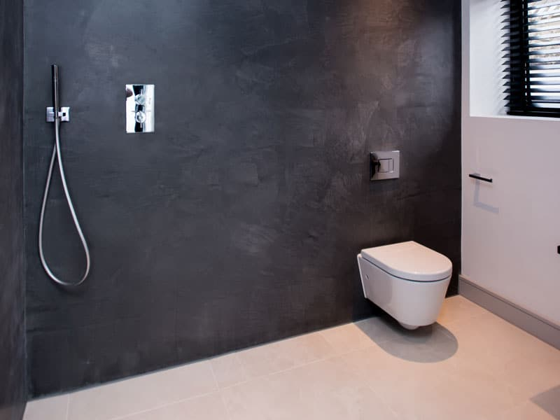 Modern Wet Room Design