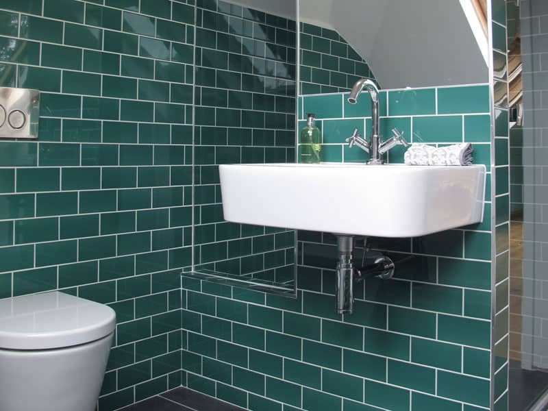 Bespoke Bathroom Designers