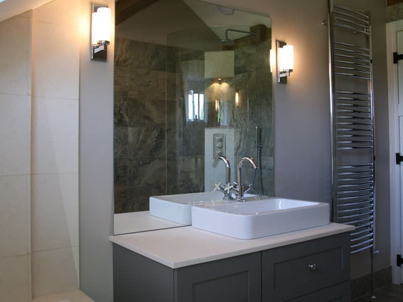Luxury Bathroom Designers