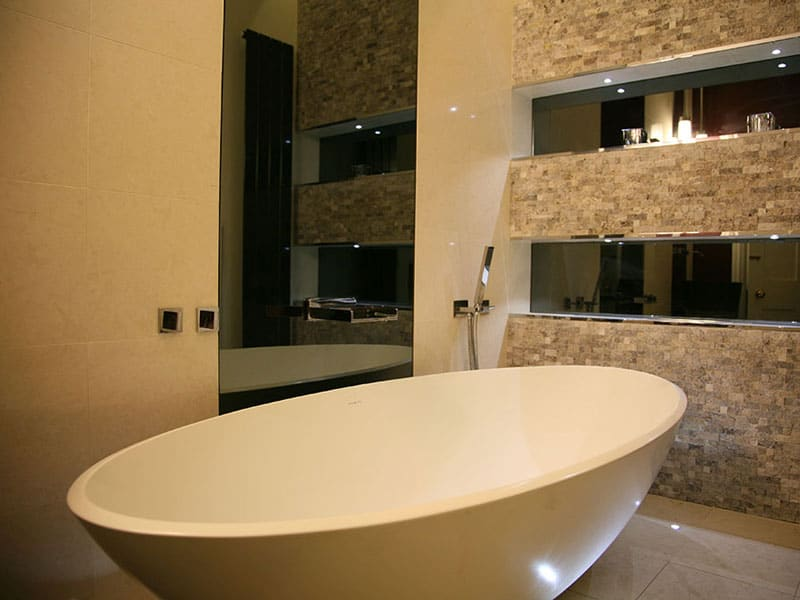 Luxury Bathroom Showroom