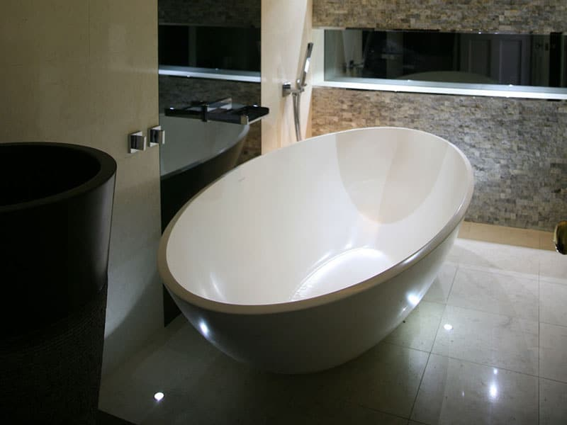 Custom Bathroom Designers