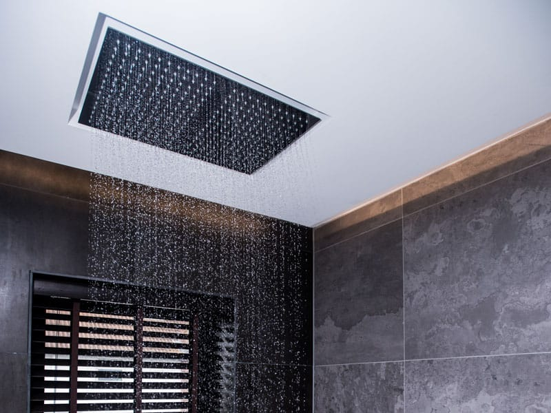 Bespoke Shower Designers
