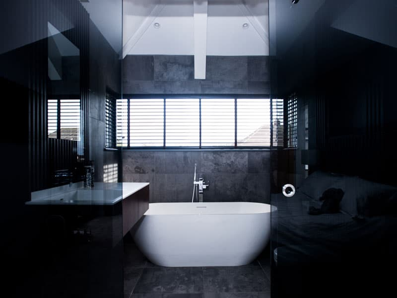 Custom Bathroom Installers