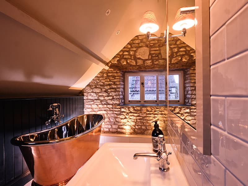 Tailored Bathroom Design