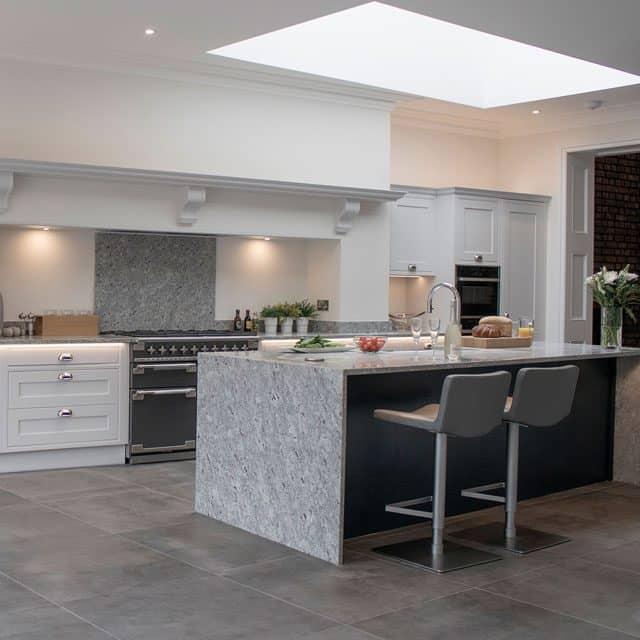 Stoneham Kitchens