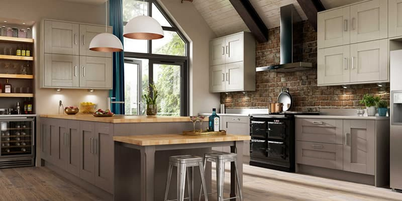 Symphony Kitchens Brands
